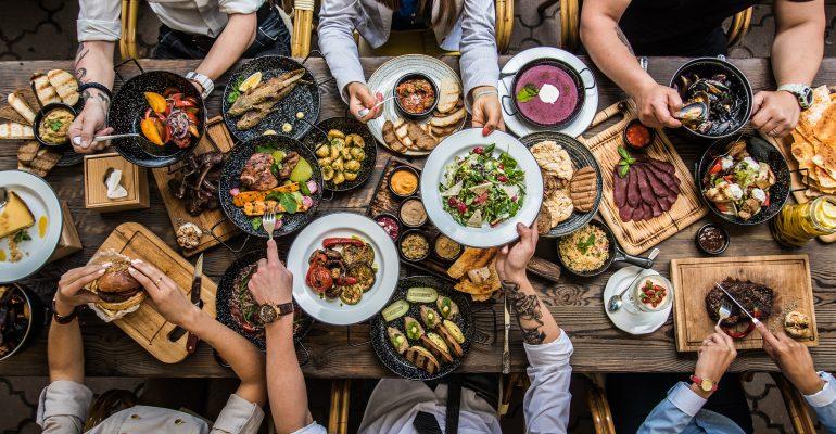 Specialus pasiūlymas valgantiems Ogmios mieste