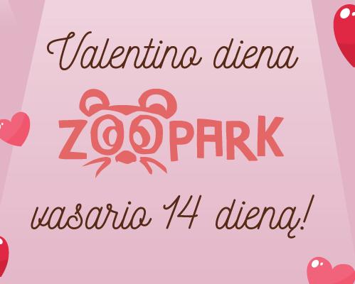 ♡ Valentino diena Zooparke! ♡