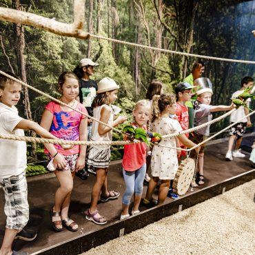 Paskutinės vietos į Zoopark stovyklą!